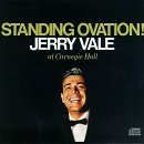 Click to buy Jerry Vale: Standing Ovation now on amazon.com