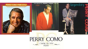 Artist Profile: Perry Como