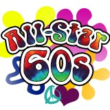 Logo for All Star 60s radio station
