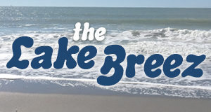 Listen now to the Lake Breeze!