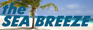 the Sea Breeze Logo